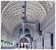 高雄國際航空站(小港機場)