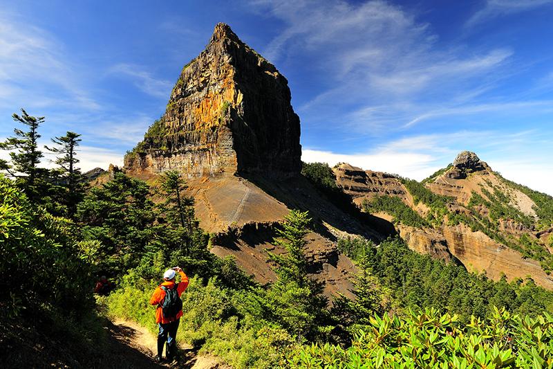 Parque Nacional Sheipa