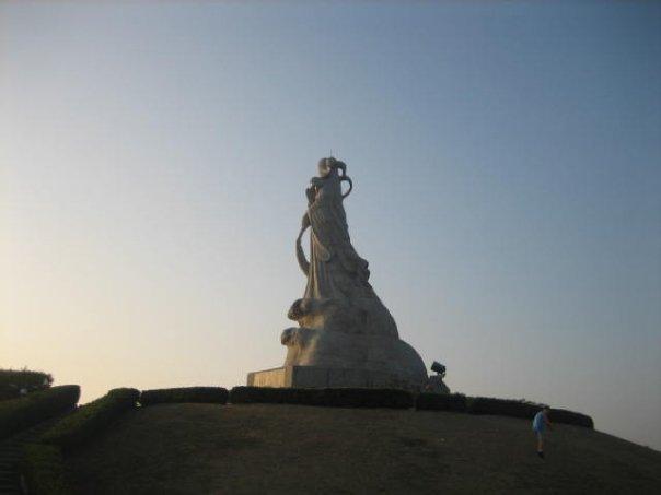 Parque Conmemorativo de Lin Mo-Niang