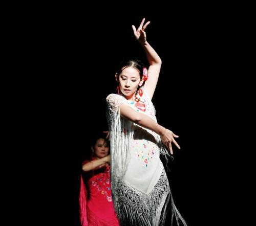 La influencia de la música hispánica en Taiwán