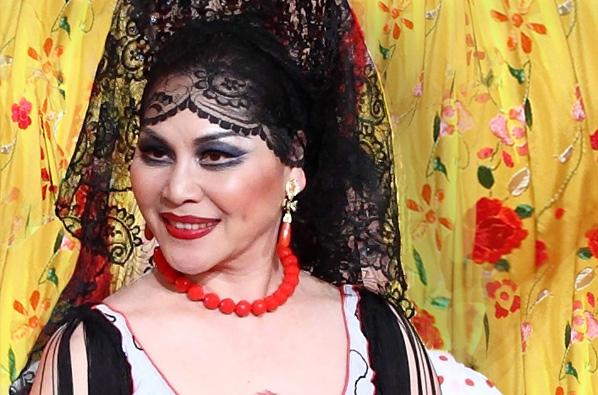 Estudio de Baile Flamenco Flor de Loto