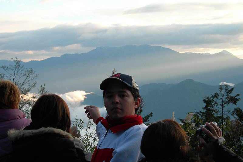Parque Nacional Tailuge (Taroko)