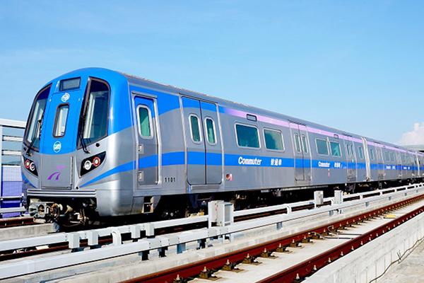 Tren ordinario