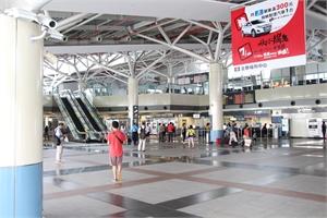 嘉義高鐵站