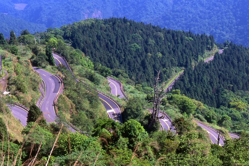 宜蘭太平山自然之旅一日遊 (宜蘭出發)