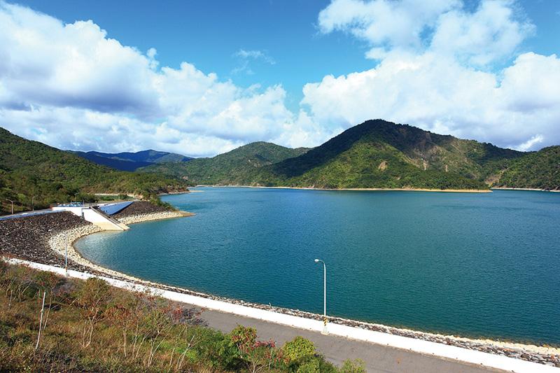 屏南—山海全有味之旅 路線二