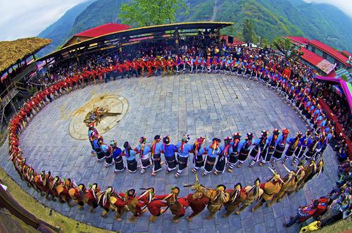 臺灣夏至235-阿里山鄒族部落深度文化體驗之旅1日遊