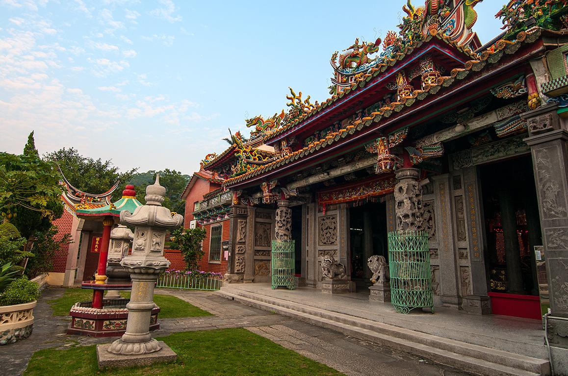 Xinpu Township