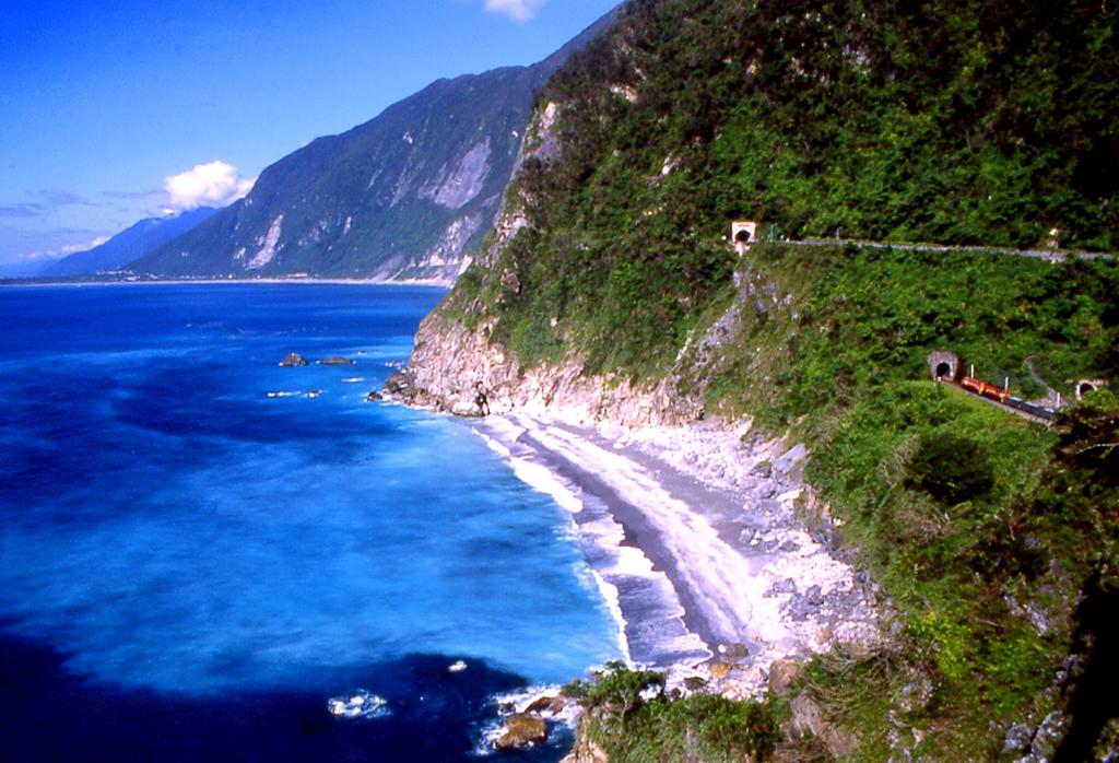 Suao-Hualien Highway