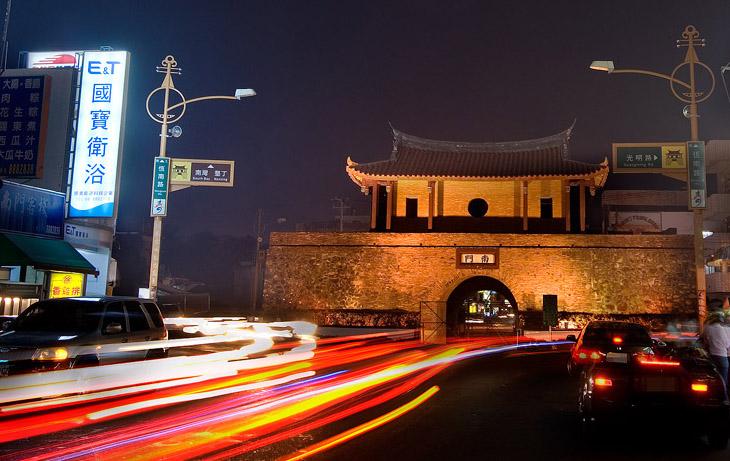 Hengchun Ancient City Gate