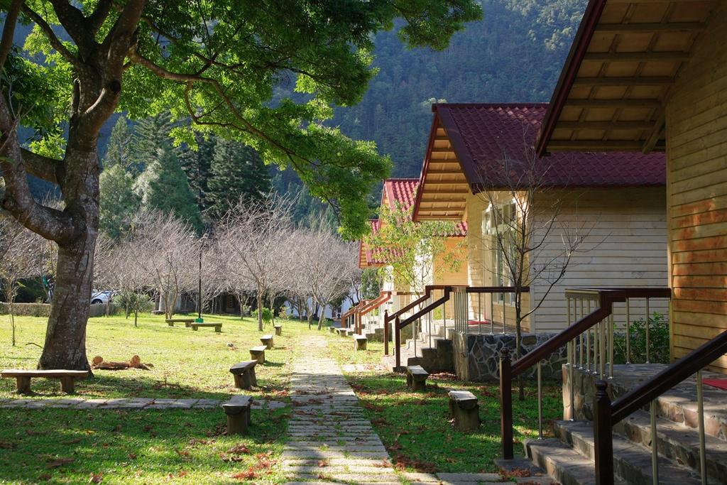 Huisun Forest Area