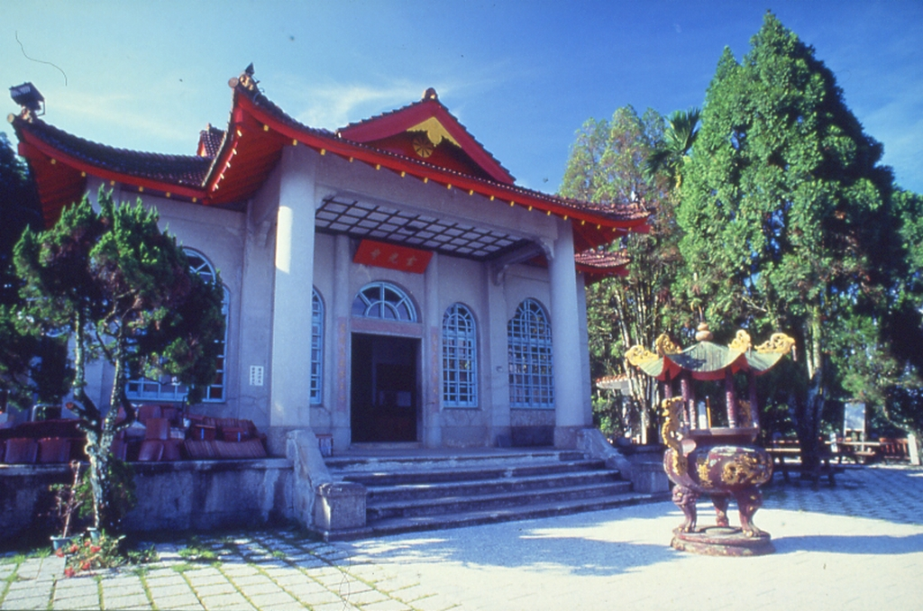 Xuanguang Temple