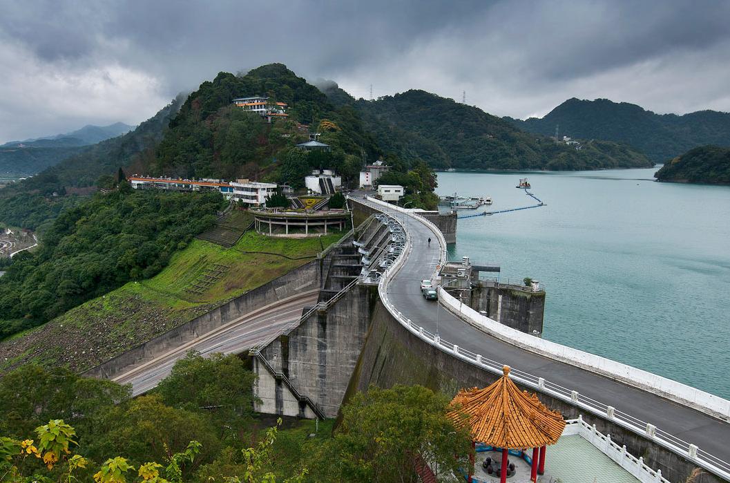 Shimen Reservoir