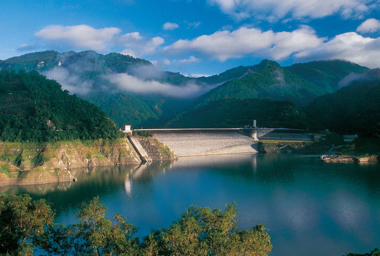 Cengwen Reservoir