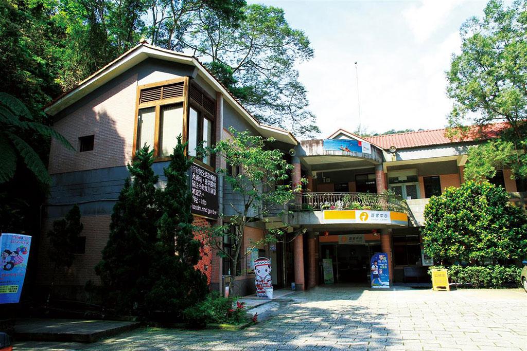 獅山遊客中心