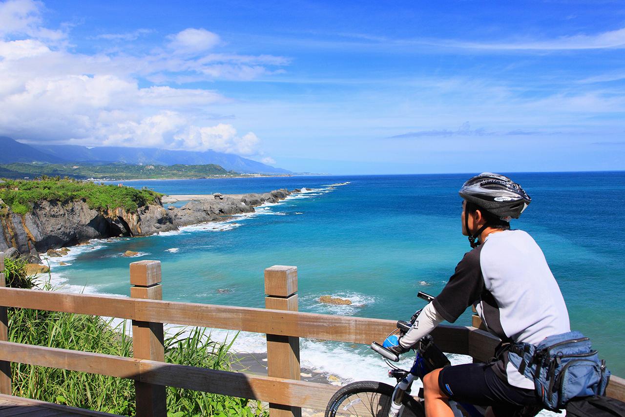東部海岸國家風景區--單車之旅
