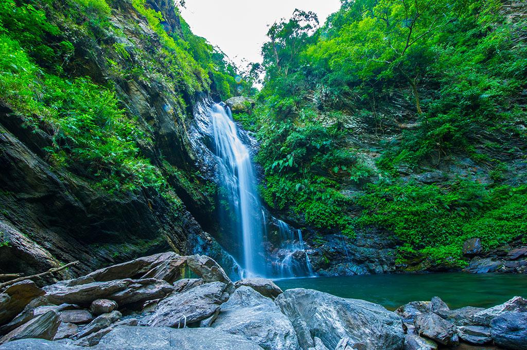 茂林國家風景區-禮納里遊客中心
