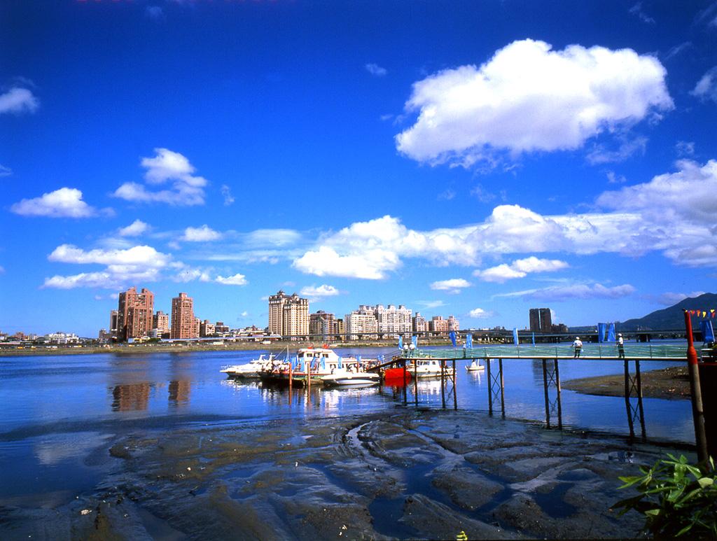 臺北市藍色水路