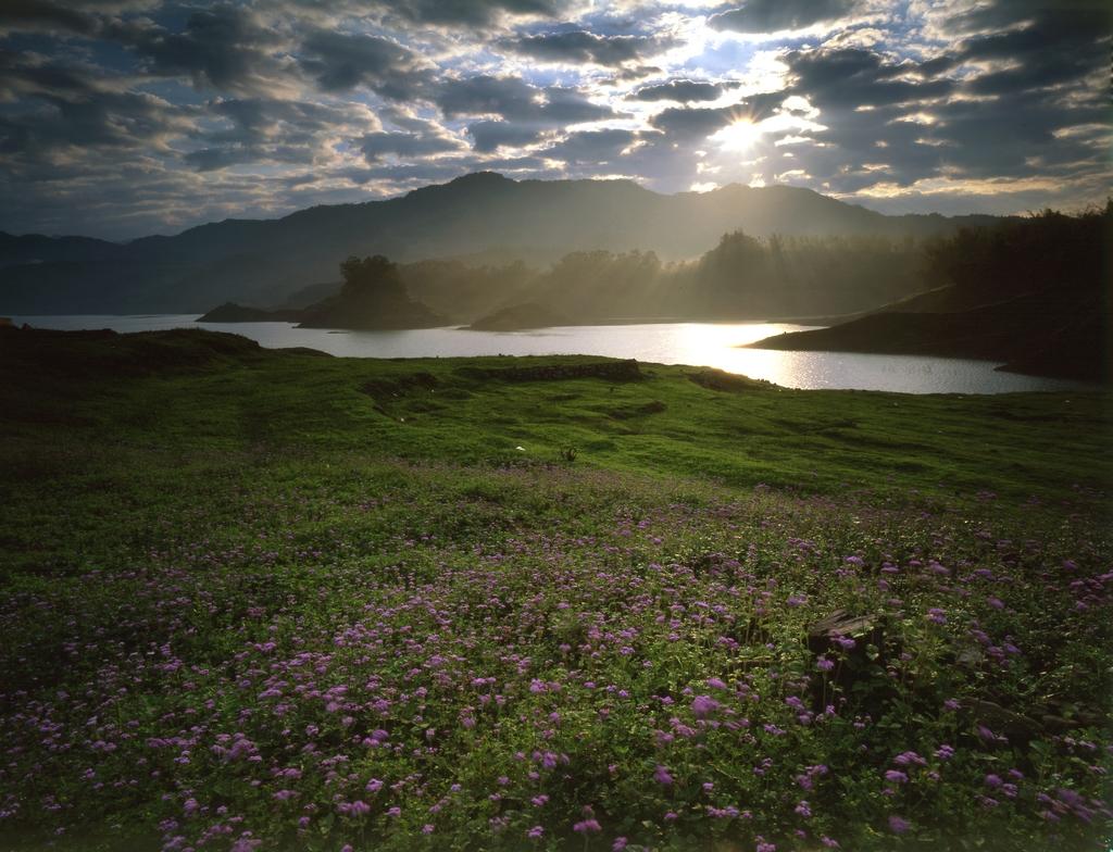 Nanhua Reservoir