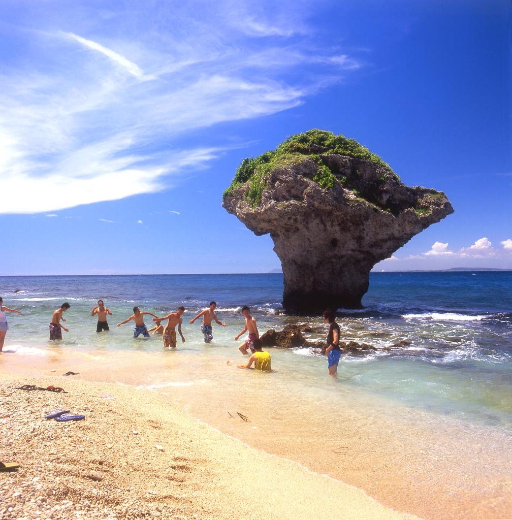 Dapeng Bay National Scenic Area