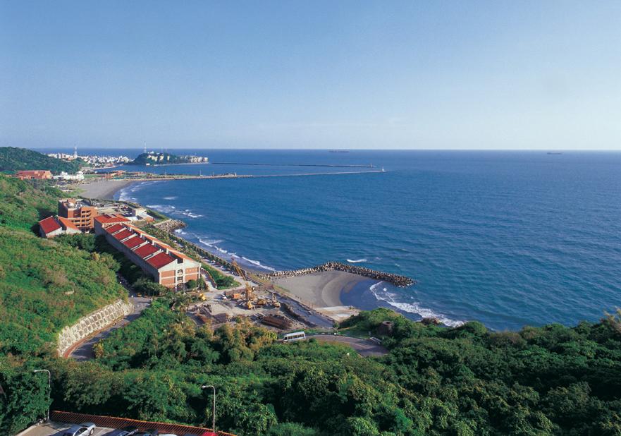 Xizi Bay