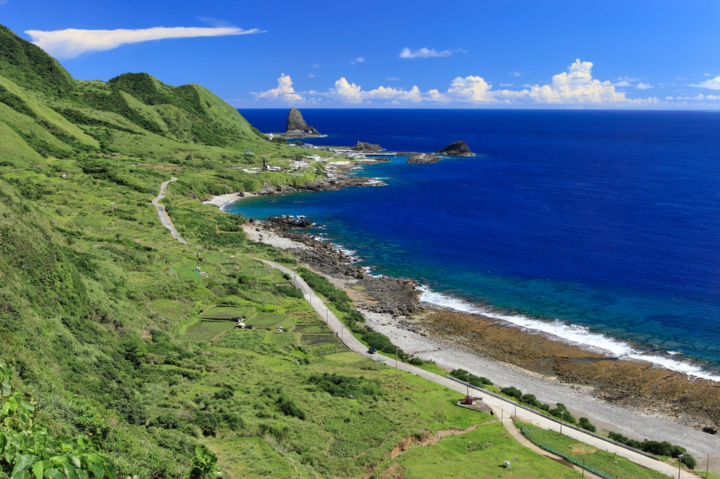 Beauty of Orchid Island (Lanyu)