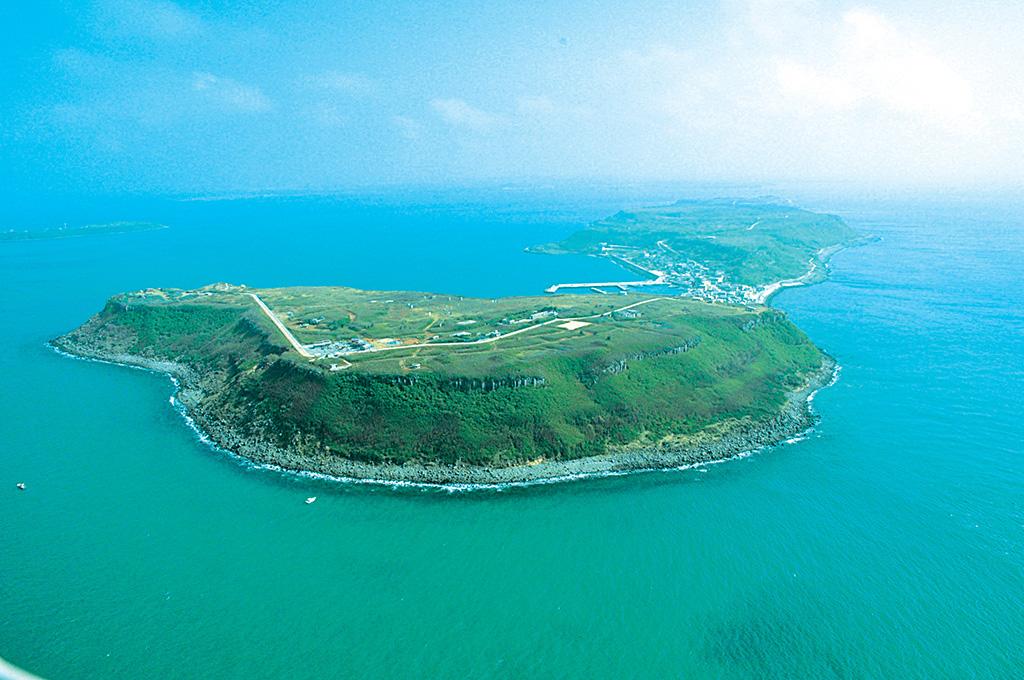 Hujing Island