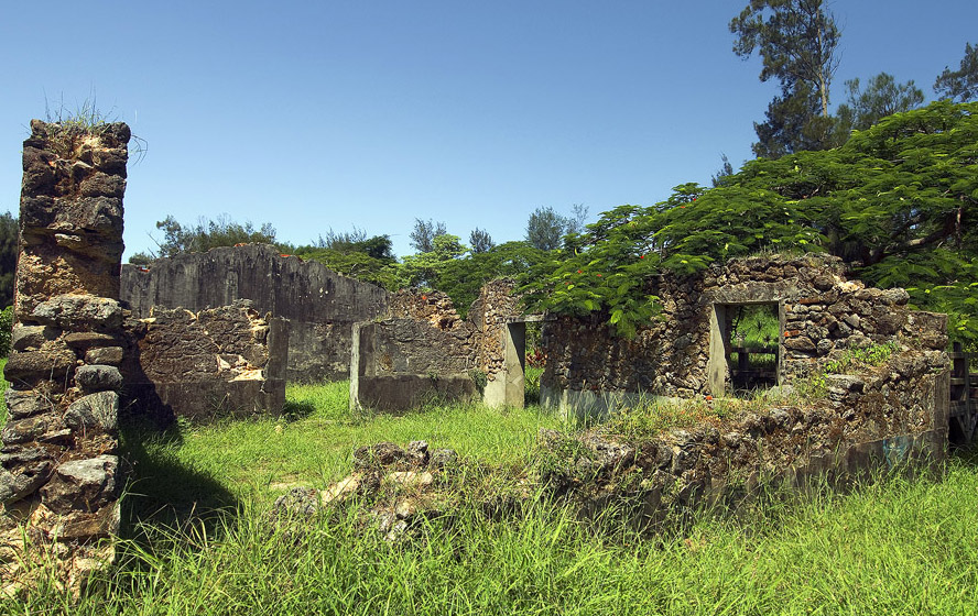 Sisal Industry Historical Monument