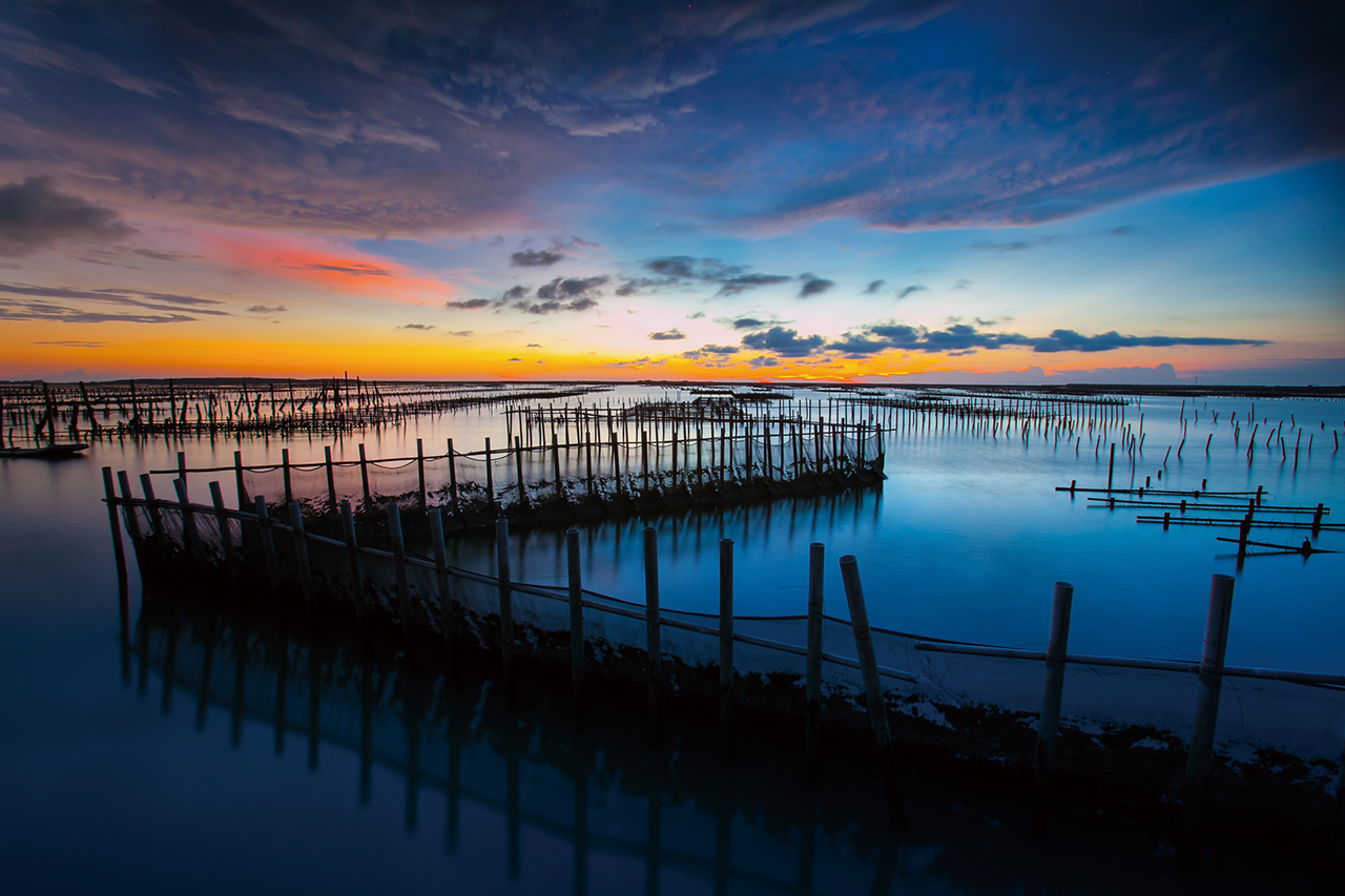 Southwest Coast National Scenic Area