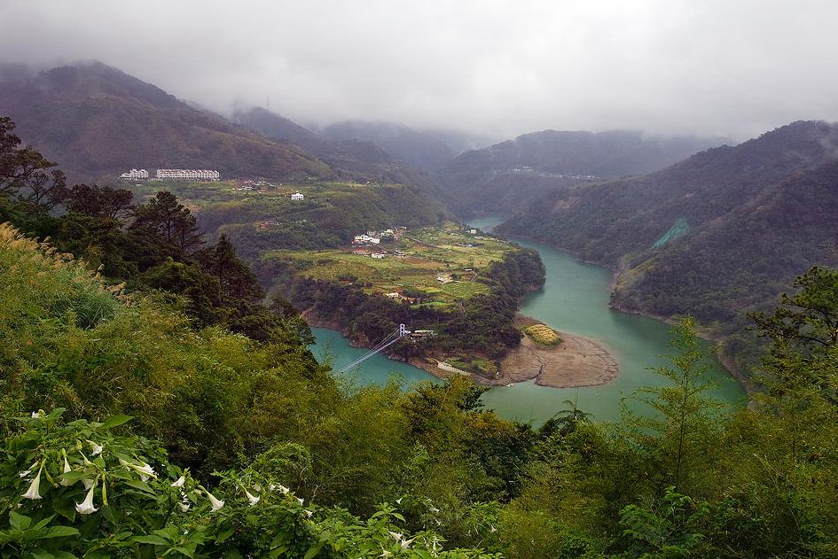 Jiaobanshan (Jiaoban Mountain) Park
