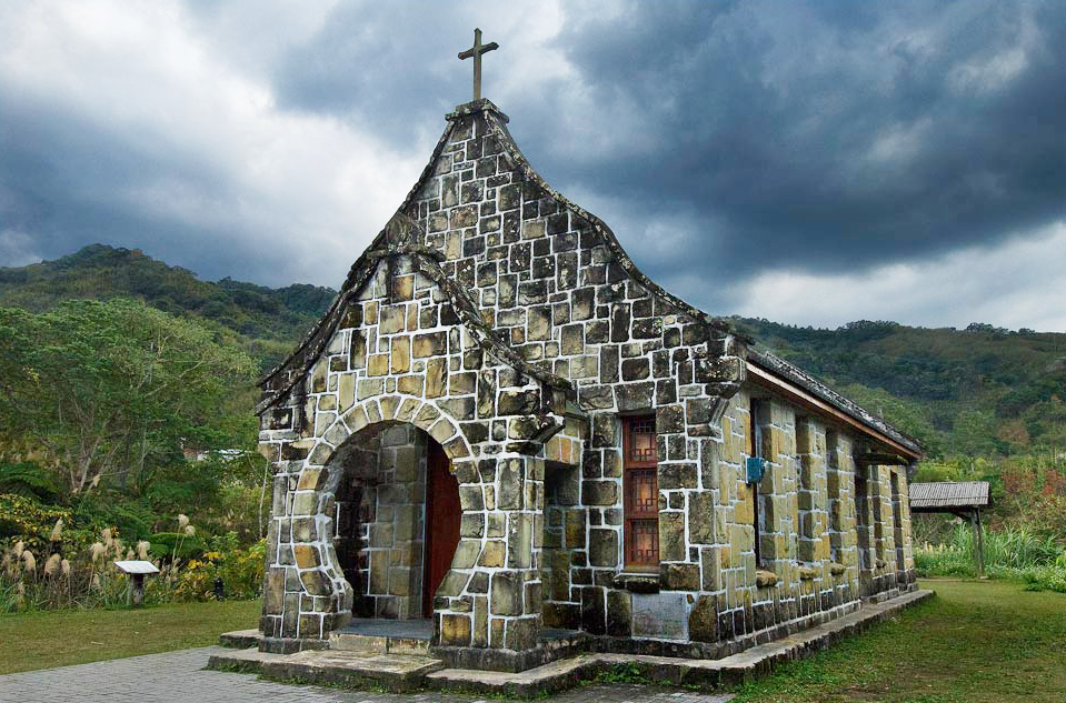 Jiguopai Church