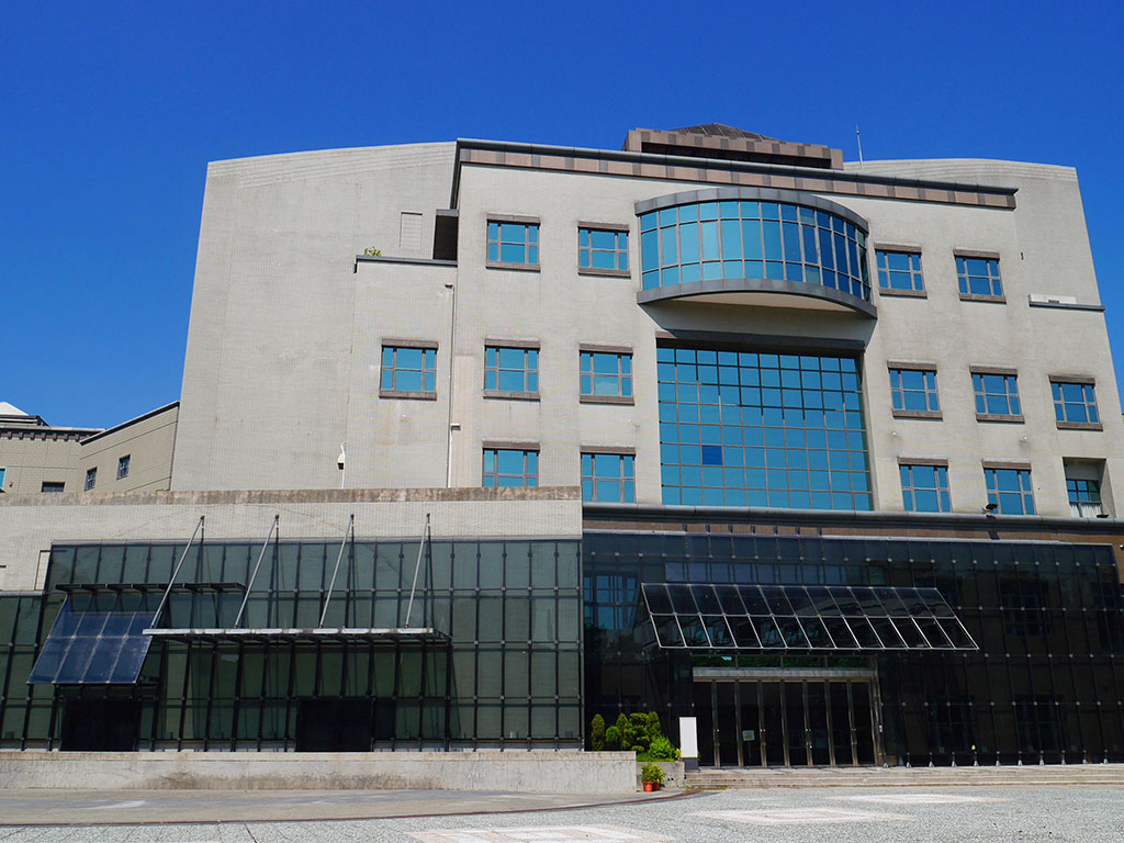 高雄市立音樂館