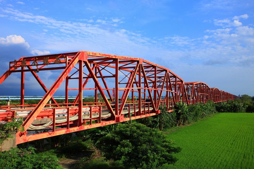 Xiluo Bridge