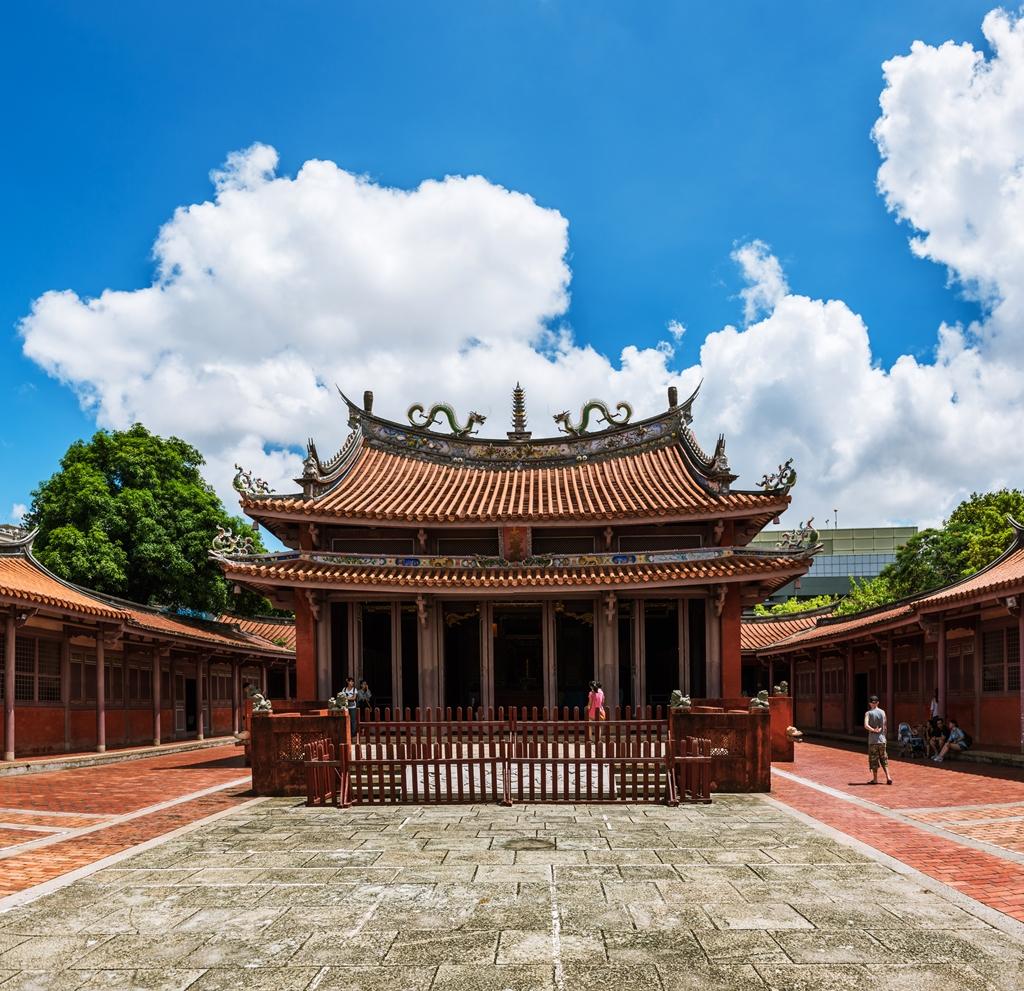 臺南市孔子廟