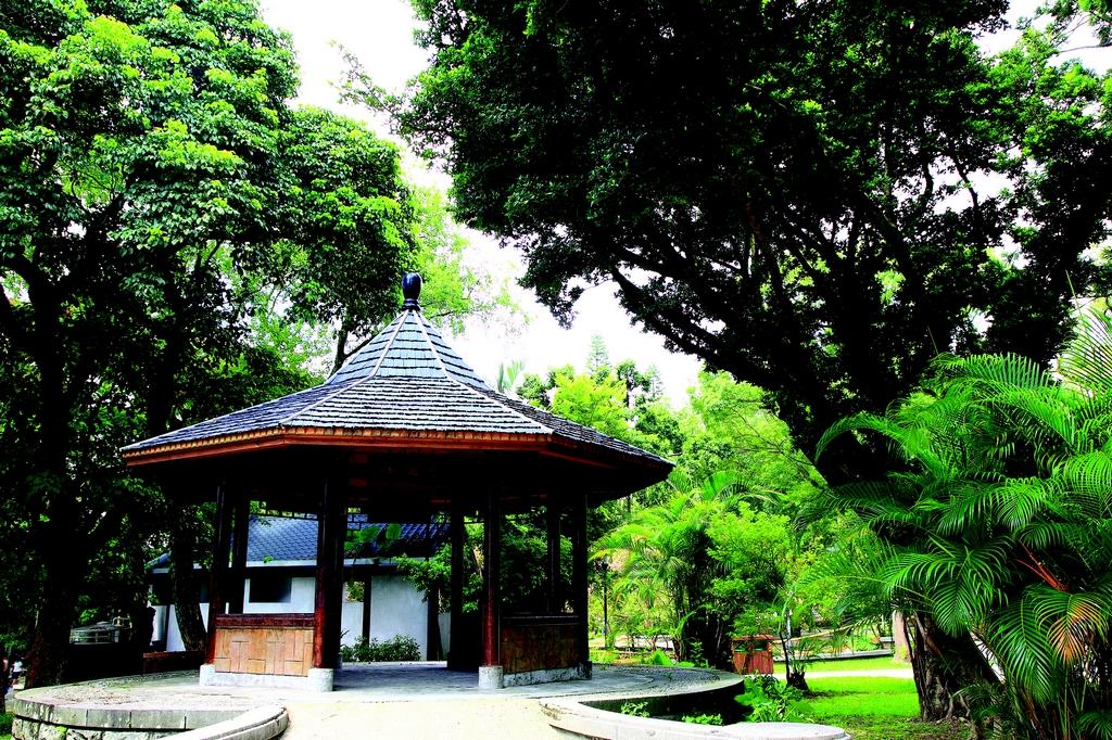 Daxi Zhongzheng Park