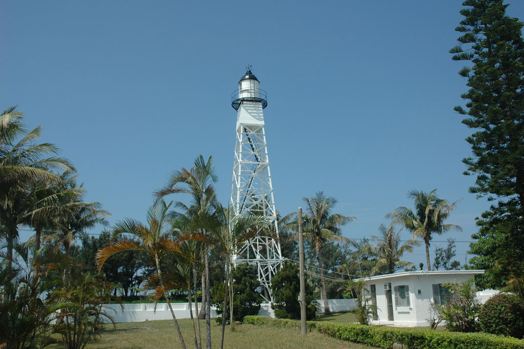 Anping Lighthouse