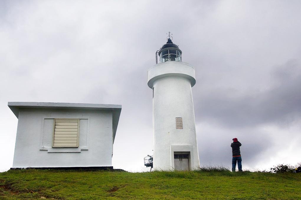 Lanyu Lighthouse