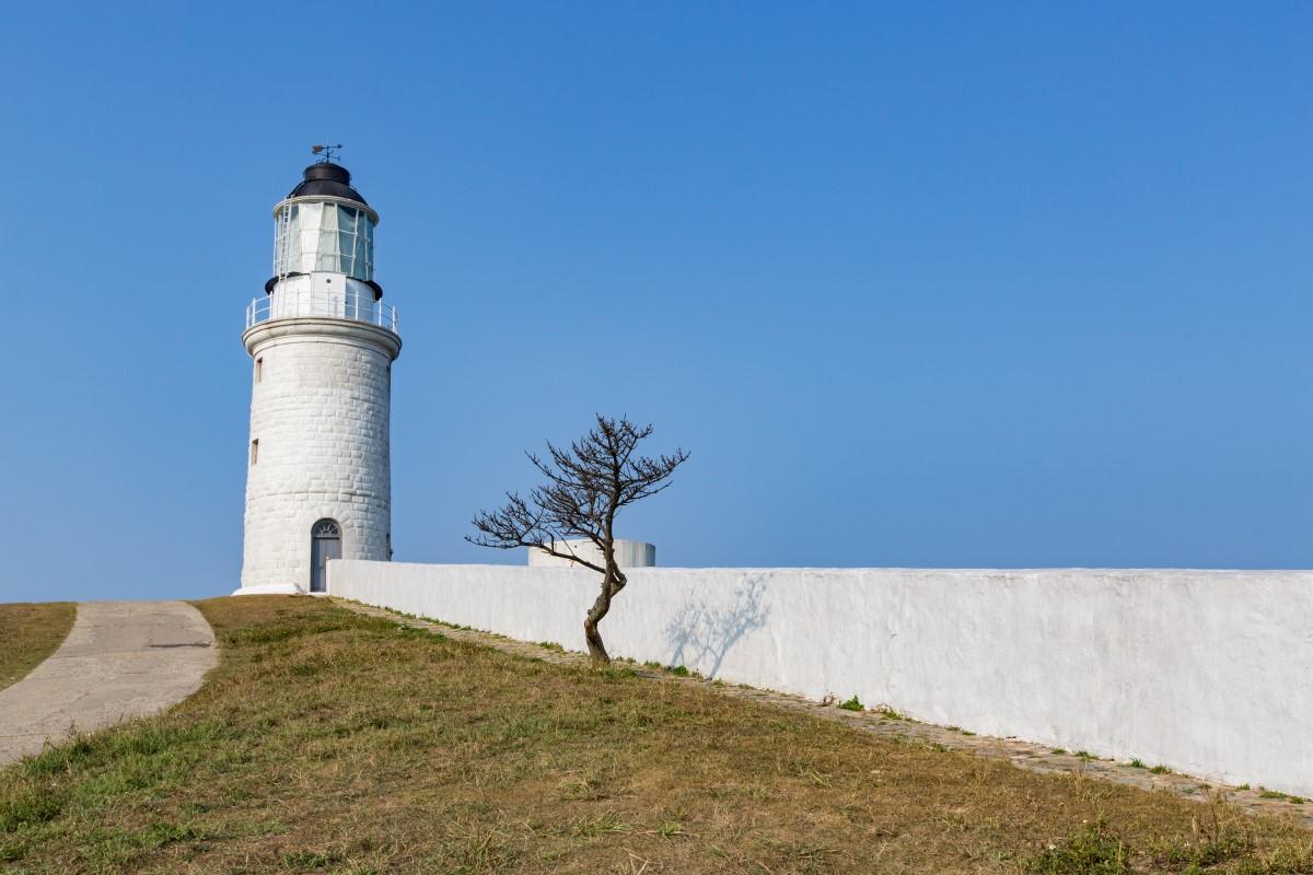 東莒島燈塔
