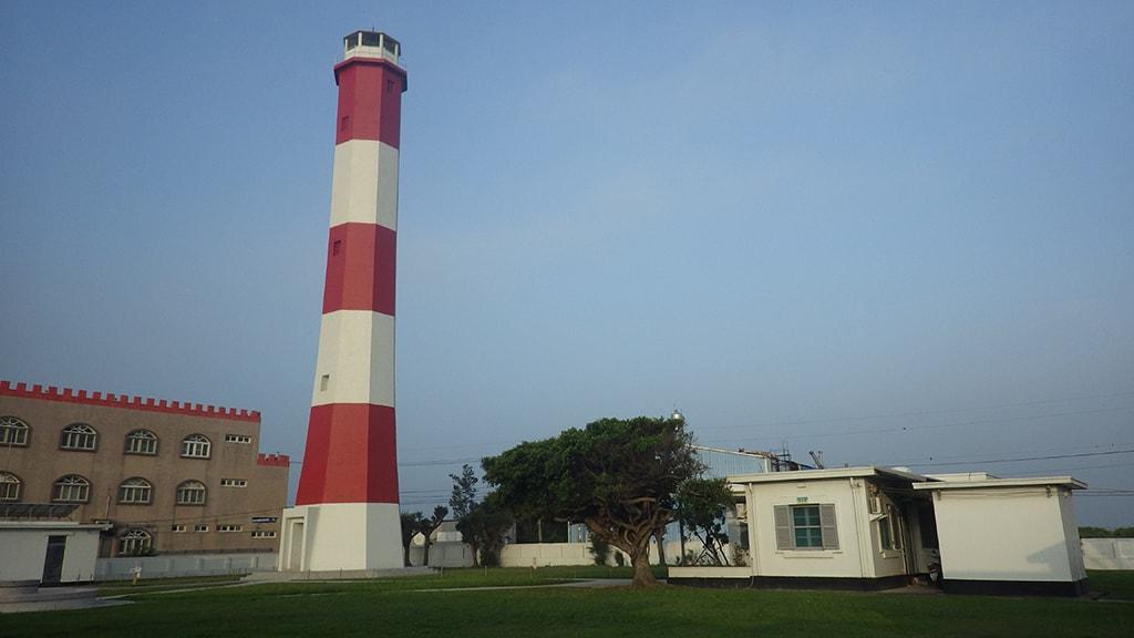 Gaomei Lighthouse