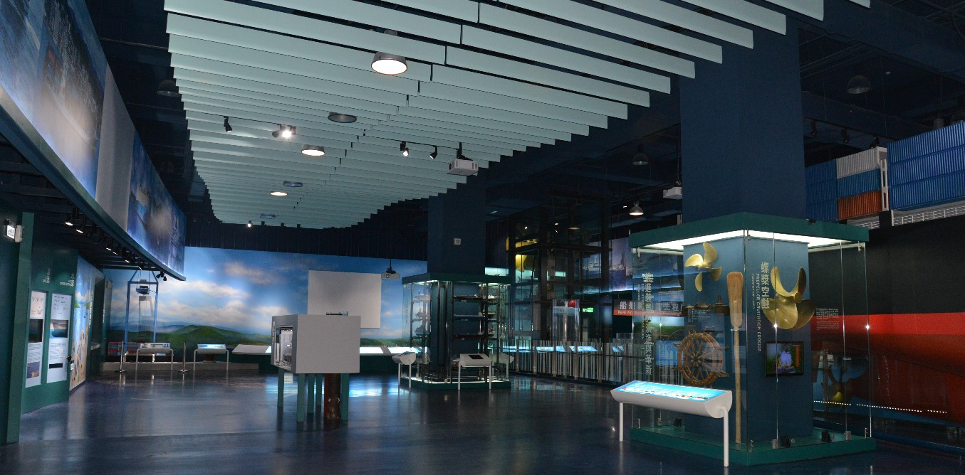 Naval Architecture and Ocean Engineering Gallery