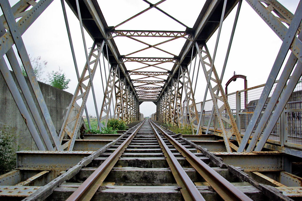 Huwei Steel Bridge