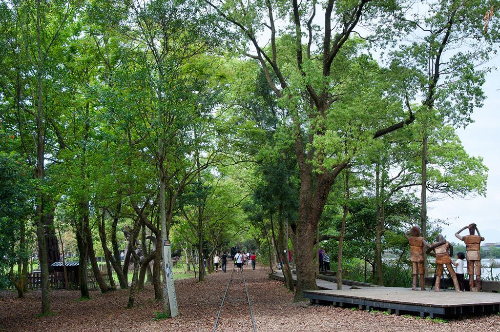 羅東林業文化區