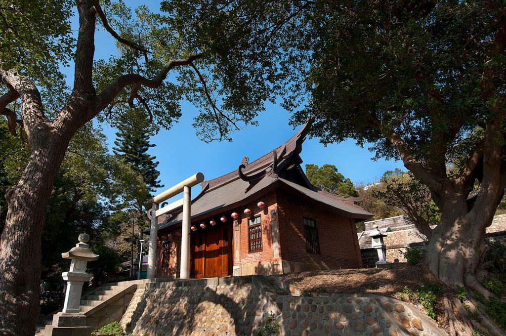 Santuario Tongxiao