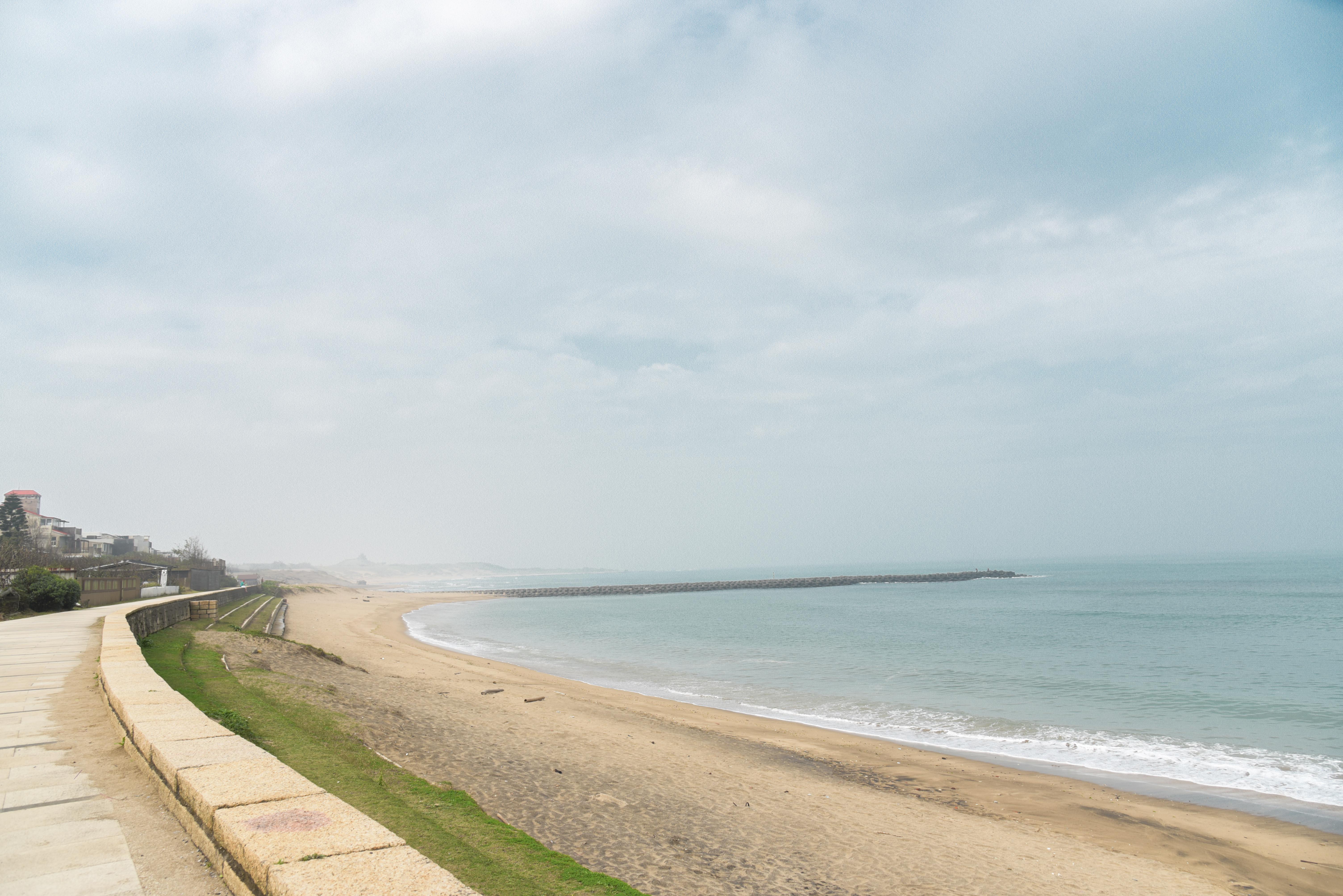 淺水灣觀海步道