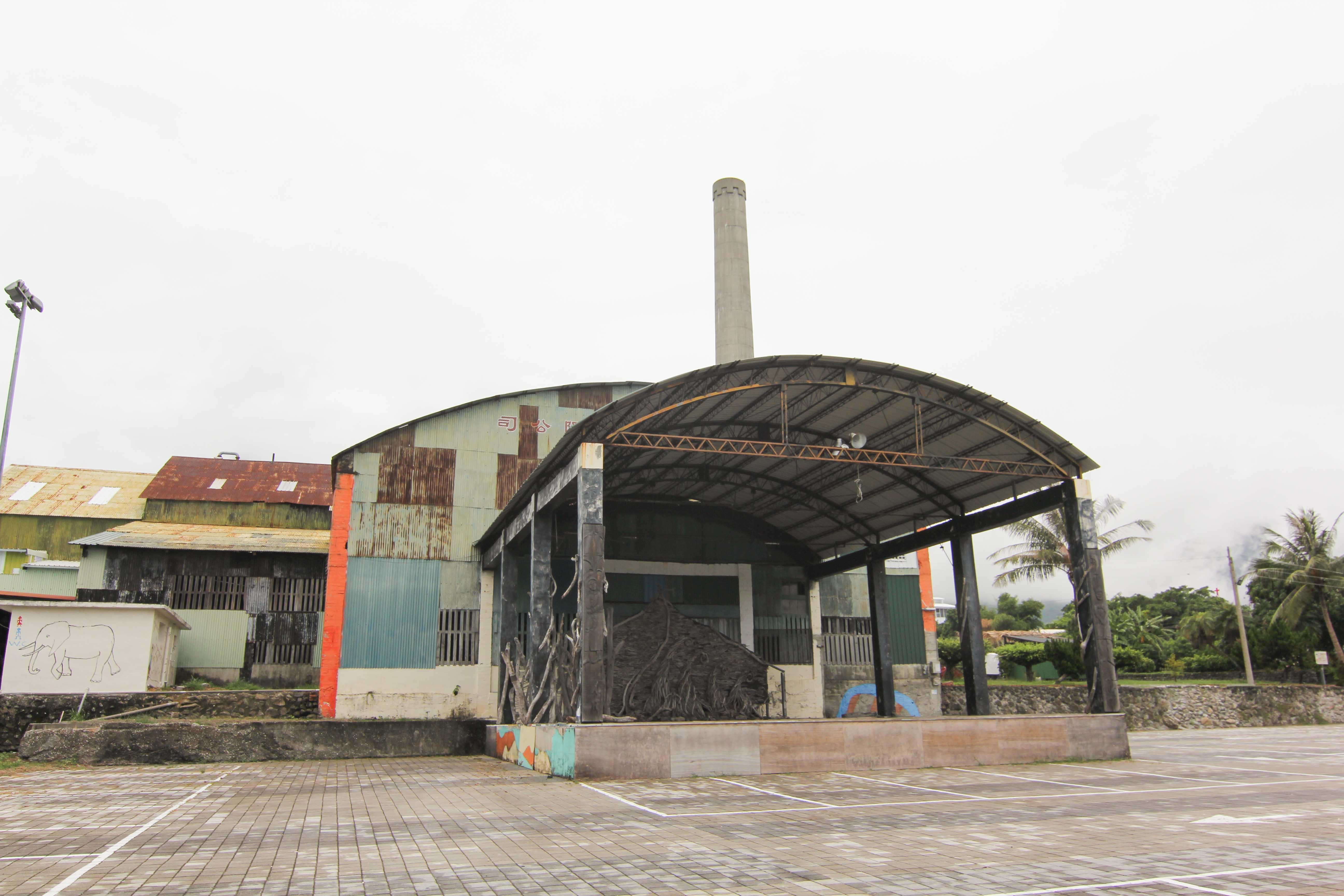 都蘭紅糖文化園區