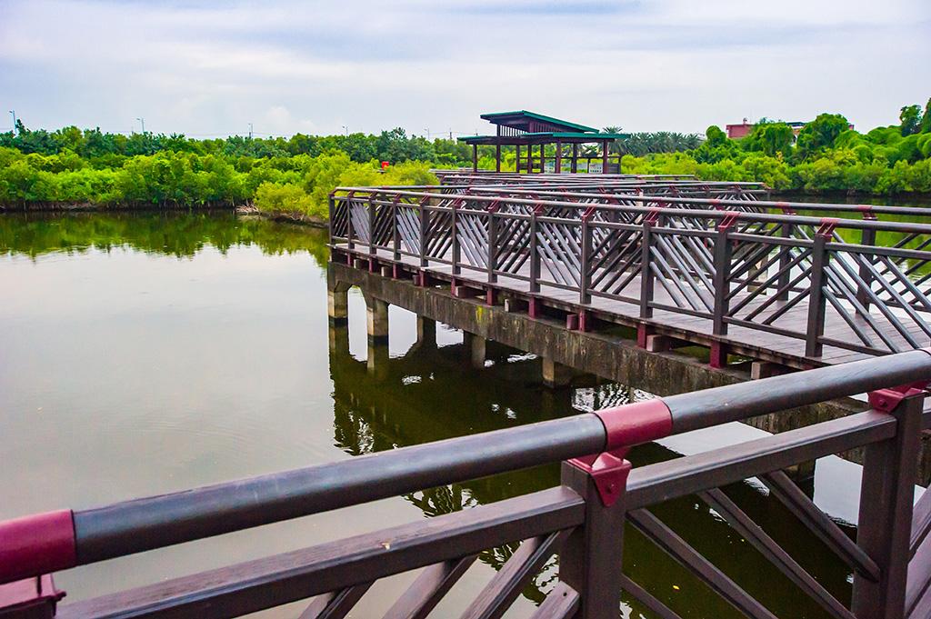 崎峰濕地公園