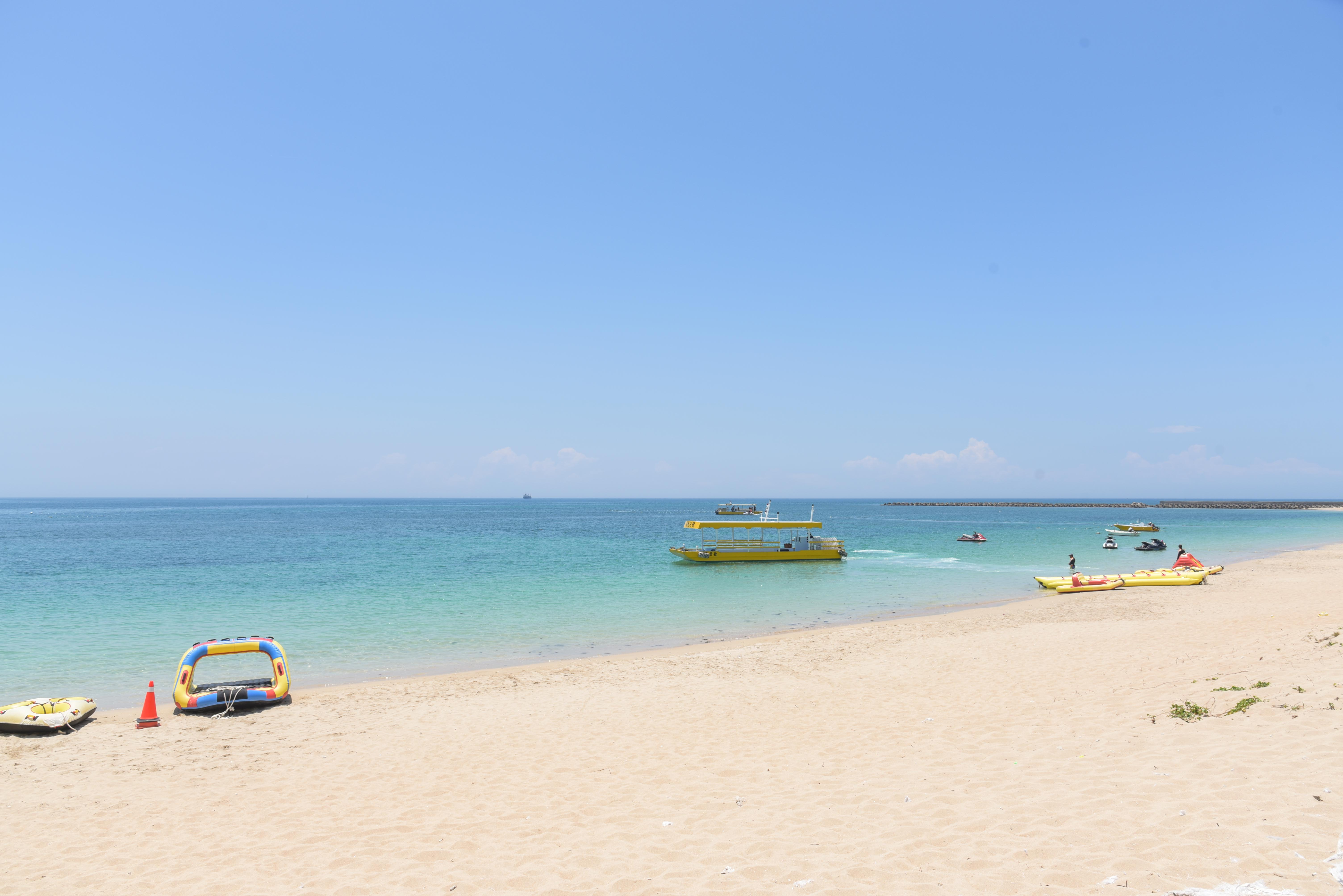 Aimen Beach