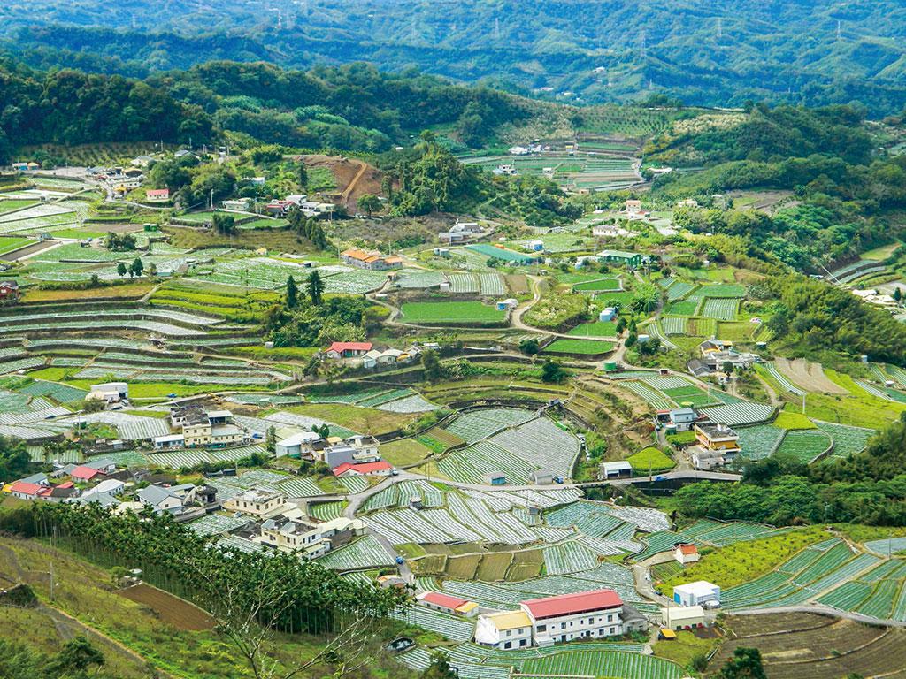 Manapang Mountain