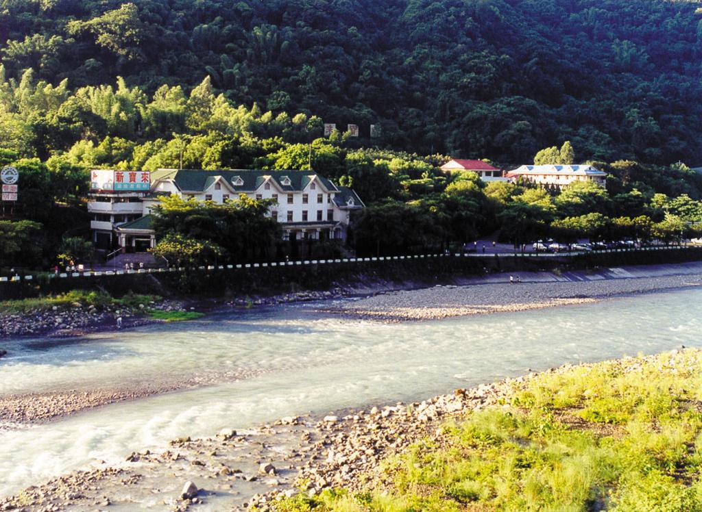 Baolai Hot Springs