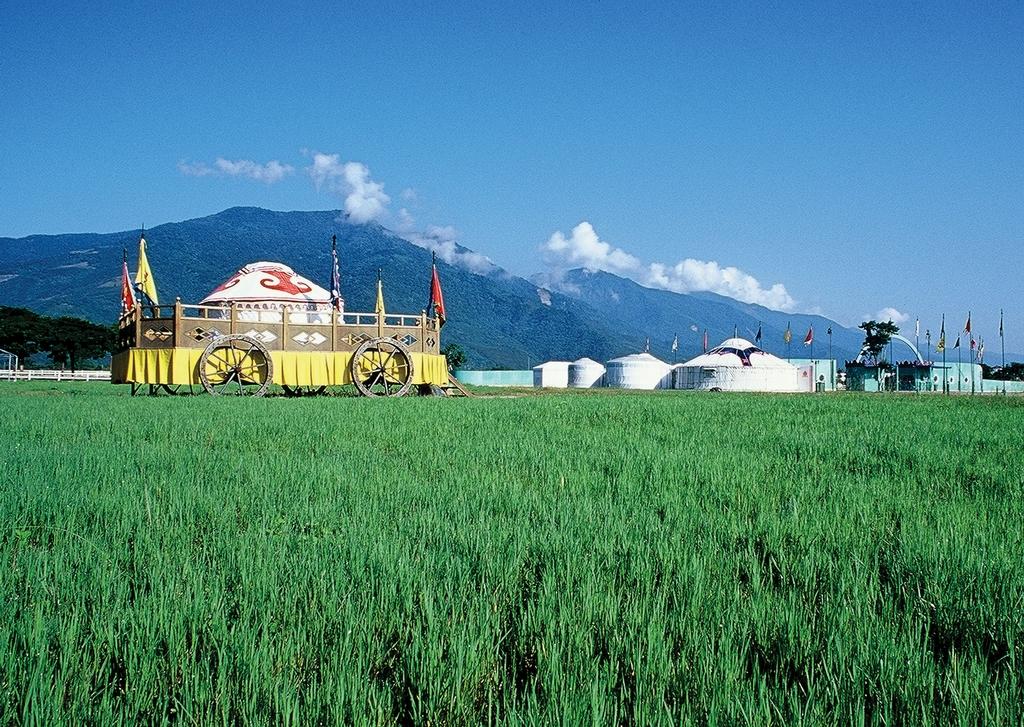 Chishang Pastoral Farm Resort